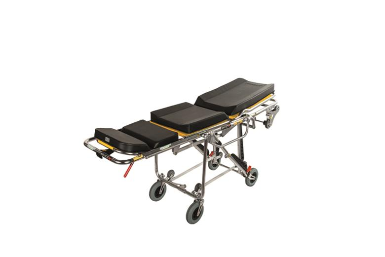 Evox Proof stretcher position